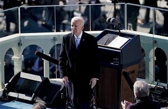 تولي بايدن الرئاسة الامريكية بداية عهد جديد في التاريخ الأمريكي