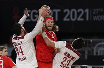 الدنمارك في مواجهة السويد.. نهائي مونديال العالم لليد «مصر 2021» من الناحية التكتيكية