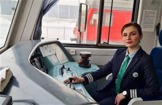 بعد منعهن طويلا من قيادة القطارات.. الروسيات أخيرا في مقعد القيادة