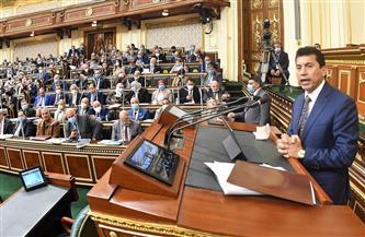 وزير الشباب: 18 مليون مستفيد من البرامج الترويحية