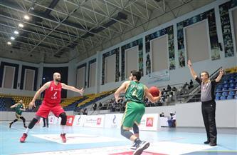 نقل مباراتي السوبر المحلي لكرة السلة لموسم 2019 /2020 إلى صالة مدينة السادس من أكتوبر