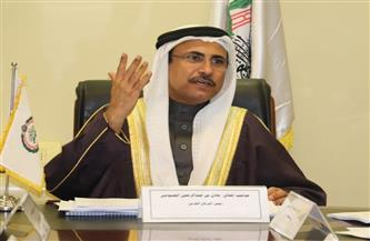 رئيس البرلمان العربي يرحب بنتائج انتخابات السلطة التنفيذية الليبية في جنيف