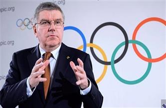 رئيس اللجنة الأولمبية باليابان: الأولمبياد في موعده