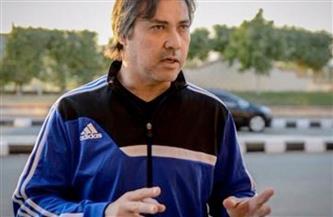أشرف قاسم يكشف مصير «باتشيكو» بعد التعادل أمام «دجلة»
