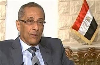 الرئيس التنفيذي لوكالة الفضاء المصرية: أول قمر صناعي مصري بنسبة 80% |حوار