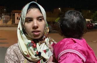 """والدة طفلة """"نبروه"""": أجبرني على توقيع إيصالات أمانة.. ورفض تسجيل البنت باسمه"""