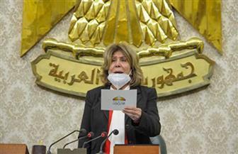 فريدة الشوباشي: الرئيس السيسي أعاد إلى المرأة المصرية كرامتها وحريتها  حوار