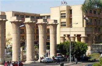 جامعة عين شمس: منظومة كنترولات إلكترونية استعدادا لامتحانات التيرم الأول