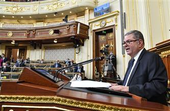 وزير قطاع الأعمال العام: استثمارات قطاع النسيج 1.5 مليار جنيه.. و540 مليون يورو تكلفة تحديث الماكينات