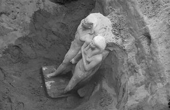 مرور 111 سنة على اكتشاف أروع التماثيل.. قصة تابوت منكاورع مع عاصفة البحر المتوسط| صور