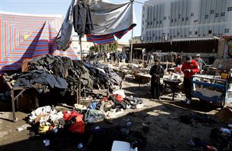 الكويت تستنكر بشدة التفجيرين الإرهابيين في وسط بغداد