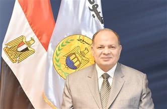 محافظ أسيوط يكرم وكيل وزارة الصحة وقيادات المديرية لدورهم في مواجهة كورونا