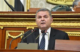 وزير قطاع الأعمال: مصنع الحديد والصلب يعمل بـ ١٠٪ من طاقته لسنوات طويلة