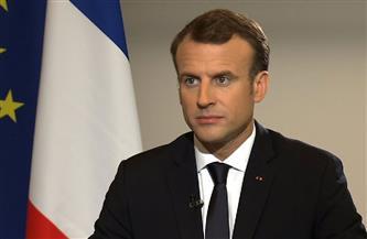 ماكرون يؤكد لبايدن استعداد فرنسا للتعاون مع أمريكا حول نووي إيران والوضع في لبنان