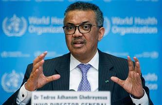 مدير عام «الصحة العالمية»: احتفاظ الولايات المتحدة بعضويتها في المنظمة يوم جيد لنا