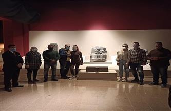 مدونان أوكرانيان يدعوان العالم لزيارة مصر بصور في معالم الغردقة