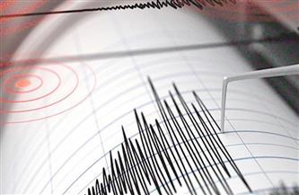 زلزال قوته 5.6 درجة يضرب منطقة الحدود بين تشيلي والأرجنتين