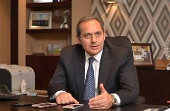 """هشام عكاشة: """"المليون ريادي"""" تعزز التحول الرقمي وخطط الدولة التنموية"""