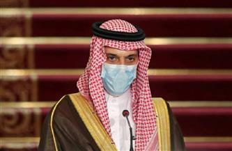 وزير الخارجية السعودي يبحث مع نظيرته الإسبانية التنسيق المشترك في القضايا الإقليمية والعالمية