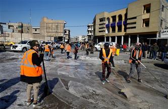 رغد صدام حسين تغرد بعد التفجير الانتحاري المزدوج ببغداد: هل صار الموت قدر العراقيين؟