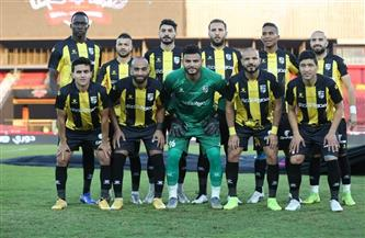 النحاس يعلن تشكيل المقاولون العرب أمام الأهلي
