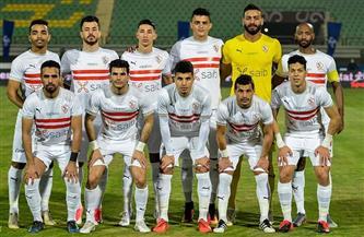الزمالك يستأنف تدريباته استعدادًا لمواجهة مصر المقاصة