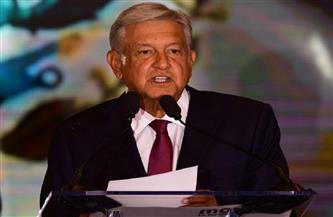 المكسيك ترحب بوقف بايدن بناء جدار على حدودها مع الولايات المتحدة