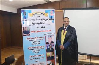 مساعد مستشار المفتي يحصل على الدكتوراه عن «مكنز فتاوى دار الإفتاء» مع مرتبة الشرف الأولى