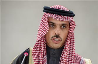 وزير الخارجية السعودي: استقرار العراق عنصر أساسي في حفظ الأمن العربي