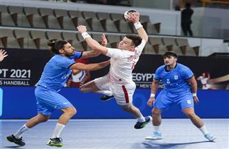مدرب بولندا رغم الفوز على أوروجواي: «فقدنا التركيز وارتكبنا أخطاء كثيرة»