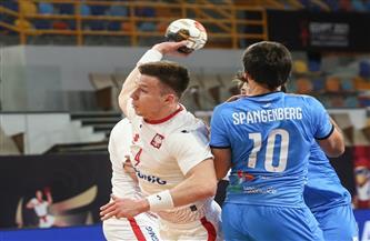 لاعب أوروجواي: منتخب بولندا قوي ومواجهته صعبة