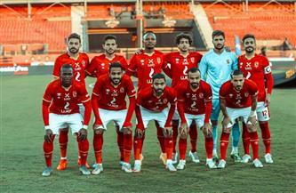الأهلي راحة السبت بعد الفوز على المقاولون العرب