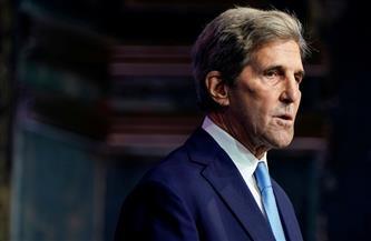 جون كيري يزور الصين تحضيرًا لقمة بايدن حول المناخ