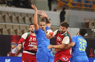 مونديال اليد  المنتخب المجري يفوز على البرازيل في الدور الرئيسي
