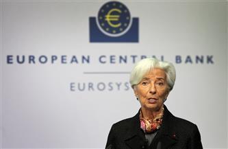 """""""المركزي الأوروبي"""" يبقي على أسعار الفائدة وسط استمرار أزمة كورونا"""