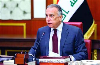 رئيس وزراء العراق: التزام المواطنين بالإجراءات الاحترازية سيحد من انتشار السلالة الجديدة لكورونا