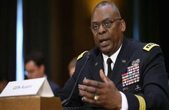 """""""النواب الأمريكي"""" يوافق على مرشح بايدن لمنصب وزير الدفاع"""