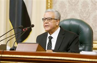 مجلس النواب يهنئ الرئيس السيسي بعيد الشرطة وثورة 25 يناير