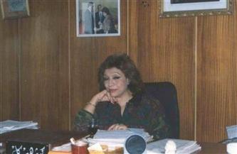 وفاة الكاتبة كوثر هيكل زوجة الفنان الراحل أبو بكر عزت