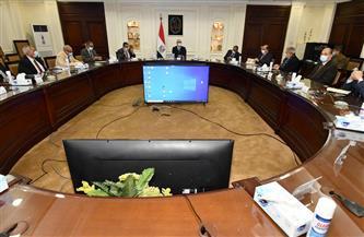وزير-الإسكان-يترأس-لجنة-تنفيذ-المبادرة-الرئاسية-حياة-كريمة-لتطوير-القرى صور