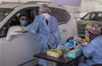 التراجع مستمر.. عدد المصابين والوفيات بفيروس كورونا في مصر خلال أسبوع