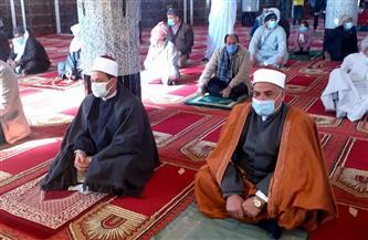 افتتاح 4 مساجد جديدة في كفر الشيخ بتكلفة 9 ملايين و230 ألف جنيه| صور