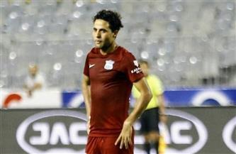 الزمالك يرفض عودة محمد إبراهيم