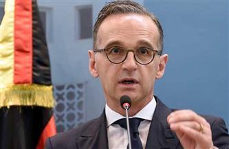 وزير الخارجية الألمانية يطالب بفرض عقوبات على روسيا