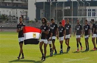 تسع دول تؤكد مشاركتها في البطولة العربية للرجبي بمصر
