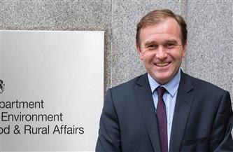 وزير البيئة البريطاني: الكمامات اختيارية بدءًا من 19 يوليو المقبل