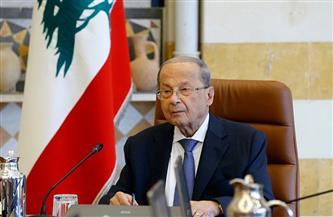 الرئيس اللبناني: 50 مليار ليرة لاستكمال تعويضات المتضررين من انفجار ميناء بيروت