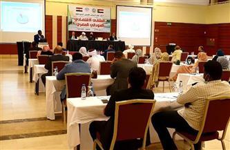 وزير الصناعة السوداني: مجلس الأعمال المشترك مع مصر ركيزة أساسية لرفع معدلات التبادل التجاري