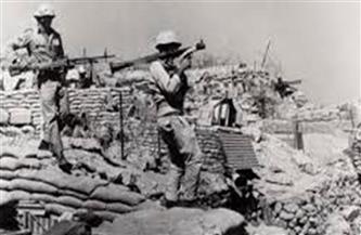 «شدوان».. معركة تؤرخ لبطولات الجنود المصريين أمام العدوان الإسرئيلي ليخلدها البحر الأحمر | صور