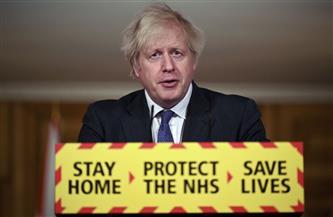 رئيس وزراء بريطانيا: لا يمكننا التفكير في إنهاء القيود حتى تتضح نتيجة اللقاح